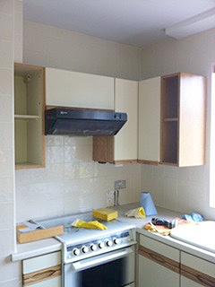 Kitchen Refit Archives | Abbotswood Property Services